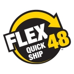 Flex 48 Quick Ship