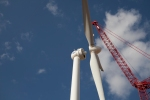A-turbine-being-installed-
