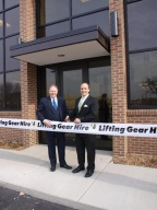 LGH Opens Bridgeview Office Expansion