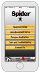 spider app
