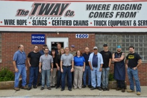 TWAY GROUP