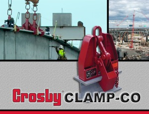 Crosby Clamp-Co