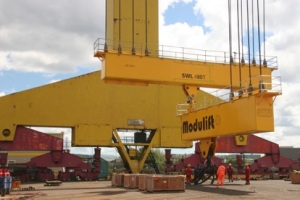 MODULIFT SINGLE LIFTING PT