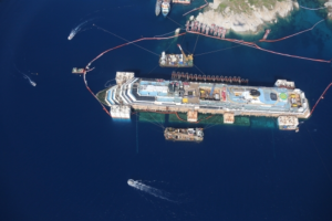 Concordia Aerial Images